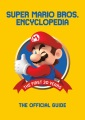 Product Super Mario Encyclopedia