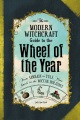 Product The Modern Witchcraft Guide to the Wheel of the Ye