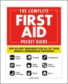 Product The Complete First Aid Pocket Guide