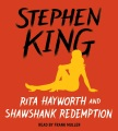 Product Rita Hayworth and Shawshank Redemption
