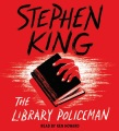 Product The Library Policeman