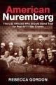 Product American Nuremberg