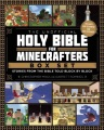 Product The Unofficial Holy Bible for Minecrafters Box Set