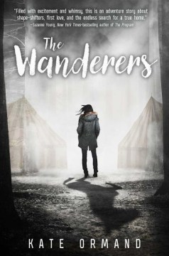 Product The Wanderers