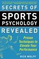 Product Secrets of Sports Psychology Revealed