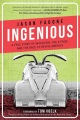 Product Ingenious: A True Story of Invention, the X Prize, and the Race to Revive America