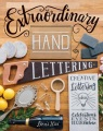 Product Extraordinary Hand Lettering