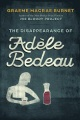 Product The Disappearance of Adele Bedeau