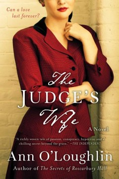 Product The Judge's Wife
