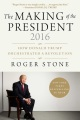 Product The Making of the President 2016