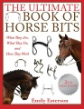 Product The Ultimate Book of Horse Bits