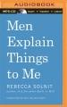 Product Men Explain Things to Me