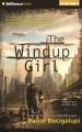 Product The Windup Girl