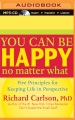 Product You Can Be Happy No Matter What