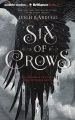 Product Six of Crows: Library Edition