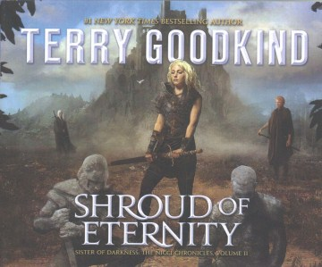 Product Shroud of Eternity: Library Edition