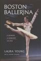 Product Boston Ballerina