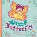Product The Social Butterfly