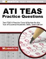 Product ATI TEAS Practice Questions