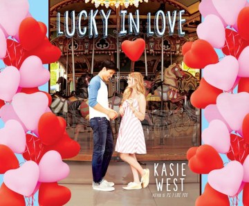 Product Lucky in Love