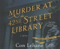 Product Murder at the 42nd Street Library