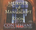 Product Murder in the Manuscript Room