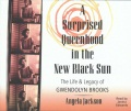 Product A Surprised Queenhood in the New Black Sun