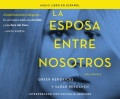 Product La esposa entre nosotros/ The Wife Between Us