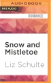 Product Snow and Mistletoe: A Guardian Trilogy Christmas Short Story