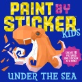 Product Paint by Sticker Kids - Under the Sea