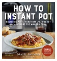 Product How to Instant Pot