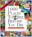 Product 1,000 Places to See Before You Die 2019 Calendar: Picture-a-Day