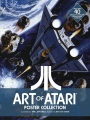 Product Art of Atari Poster Collection