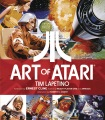 Product Art of Atari