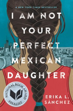 Product I Am Not Your Perfect Mexican Daughter