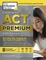 Product Cracking the ACT 2018: Premium
