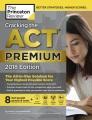 Product Cracking the ACT 2018: Premium