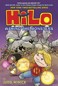 Product Hilo 4: Waking the Monsters