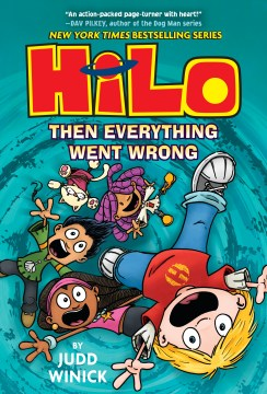 Product Hilo 5: Then Everything Went Wrong