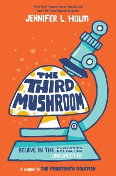 Product The Third Mushroom