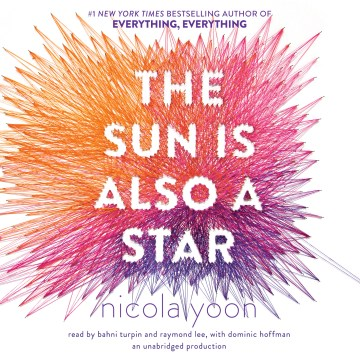 Product The Sun Is Also a Star