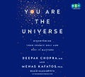 Product You Are the Universe: Discovering Your Cosmic Self and Why It Matters: Library Edition