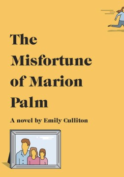 Product The Misfortune of Marion Palm