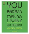 Product You Are a Badass at Making Money: Master the Mindset of Wealth