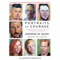 Product Portraits of Courage
