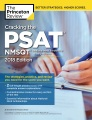 Product The Princeton Review Cracking the PSAT/NMSQT 2018: The Strategies, Practice, and Review You Need for the Score You Want: With 2 Practice Tests