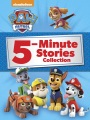 Product Paw Patrol 5-Minute Stories Collection