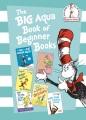 Product The Big Aqua Book of Beginner Books