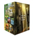 Product The Maze Runner Series
