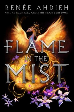Product Flame in the Mist